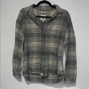 New, without tags. American Eagle Plaid Shirt
